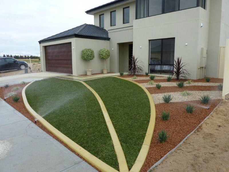 reticulation specialists in perth