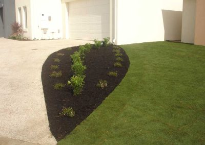 reticulation system landscaping
