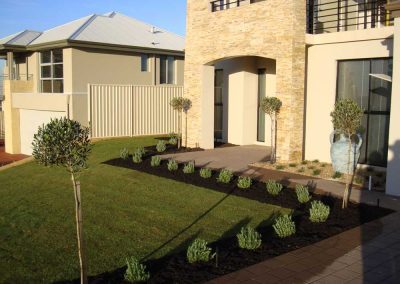 lawn garden edging landscaping inspiration