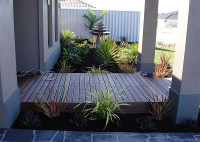 planting and landscaping inspiration