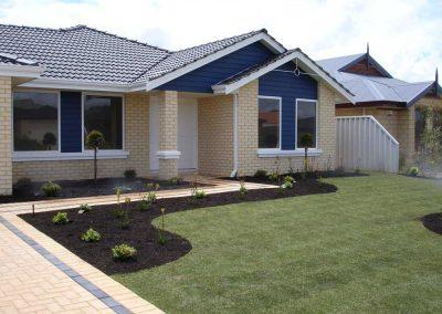 pave garden landscaping inspiration
