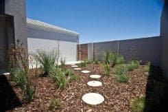 stepper paths landscaping