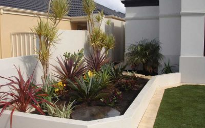Improve Your Home's Value with Backyard Landscaping