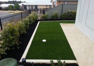 looking good garden landscaping