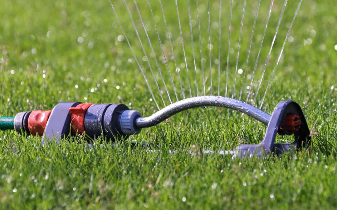 How to Improve Your Garden's Reticulation System