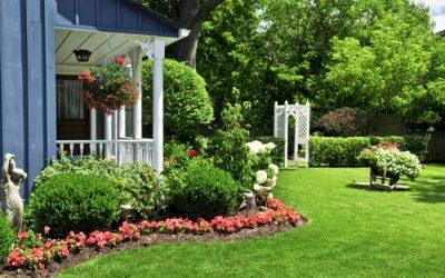What Are the Benefits of a Good Landscape Design?
