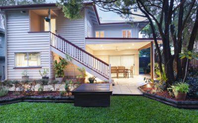How to Create Your Dream Backyard