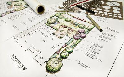 Landscape Design – Some Basic Principles to Consider
